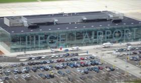 Liege Airport, 8º aeropuerto carguero en Europa