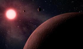 Descubrimiento estelar por astrónomos de la Universidad de Lieja